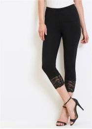 Leggings con pizzo, bpc selection