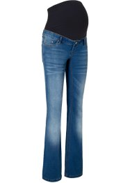 Jeans prémaman bootcut, bpc bonprix collection