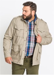 Giacca in stile militare regular fit, bpc bonprix collection