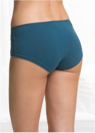 Culotte a vita alta (pacco da 4), bpc bonprix collection