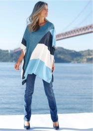 Poncho in maglia, bpc selection