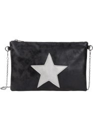 Pochette con stella, bpc bonprix collection