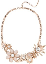 Collana con fiori, bpc bonprix collection