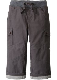 Pantalone termico cargo, bpc bonprix collection