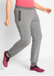 Pantalone lungo da jogging, bpc bonprix collection