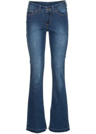 Jeans bootcut con spacchi, RAINBOW