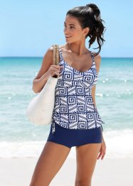 Tankini minimizer con ferretto, bpc bonprix collection