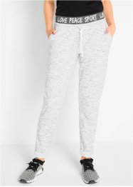 Pantalone da jogging leggero, bpc bonprix collection