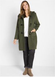 Cappotto in misto lana, bpc bonprix collection