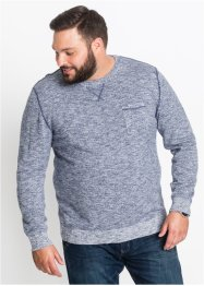 Pullover melange regular fit, bpc bonprix collection