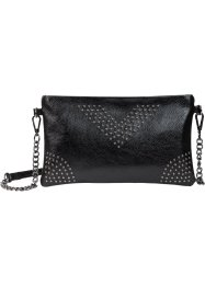 Pochette con borchiette, bpc bonprix collection