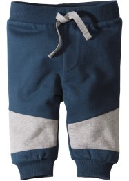 Pantalone in felpa di cotone biologico, bpc bonprix collection
