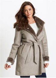 Cappotto in similpelle, bpc selection premium