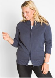 Cardigan di cotone, bpc bonprix collection
