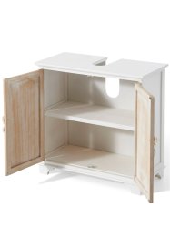 Mobile sottolavabo con cuori, bpc living bonprix collection