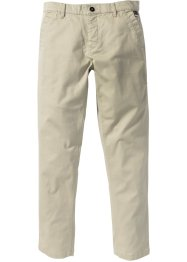 Pantalone elasticizzato regular fit tapered, RAINBOW