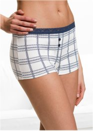 Boxer da donna (pacco da 4), bpc bonprix collection