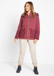 Parka corto, bpc bonprix collection