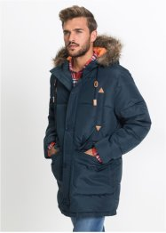 Parka imbottito regular fit, RAINBOW