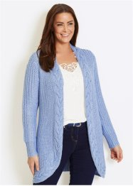 Cardigan con lurex, bpc selection