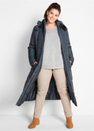 Cappotto lungo trapuntato, bpc bonprix collection