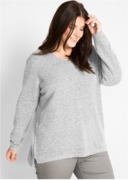 Pullover peloso, bpc bonprix collection