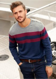 Pullover regular fit, bpc bonprix collection