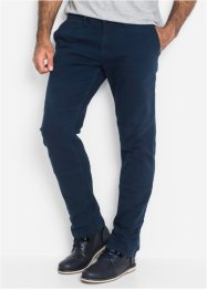 Pantalone elasticizzato robusto regular fit straight, bpc bonprix collection