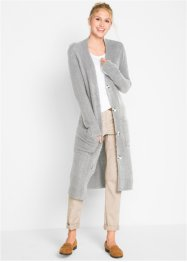 Cardigan lungo, bpc bonprix collection