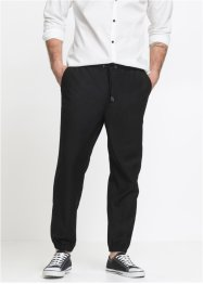 Pantalone senza chiusura slim fit tapered, RAINBOW