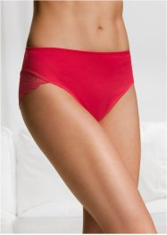 Panty alto in microfibra (pacco da 3), bpc bonprix collection