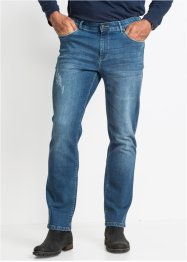Jeans confortevole regular fit straight, John Baner JEANSWEAR