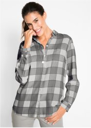 Camicia in flanella, bpc bonprix collection