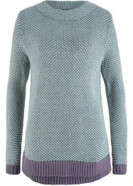 Pullover a manica lunga, bpc bonprix collection