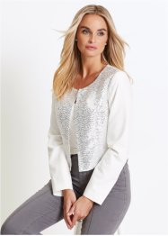 Bolero con paillettes, bpc selection