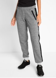 Pantalone in felpa lungo, bpc bonprix collection