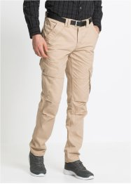 Pantalone cargo regular fit, bpc bonprix collection