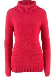Pullover a trecce, bpc bonprix collection