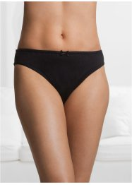 Slip (pacco da 7), bpc bonprix collection
