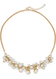 Collana con perle, bpc bonprix collection