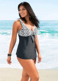 Tankini con top lungo, bpc selection