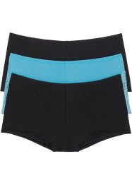 Culotte in microfibra (pacco da 3), bpc bonprix collection
