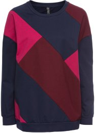 "Pullover ""Patchwork"", RAINBOW"