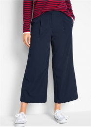 "Pantalone elasticizzato 7/8 ""largo"", bpc bonprix collection"