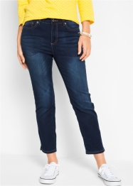 "Jeans elasticizzato push-up 7/8 ""Dritto"", bpc bonprix collection"