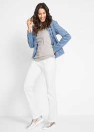 Pantaloni chino elasticizzati, bpc bonprix collection
