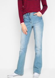 "Jeans elasticizzato ""Bootcut"", bpc bonprix collection"