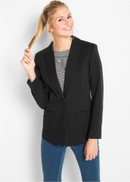 Blazer ampio a manica lunga, bpc bonprix collection
