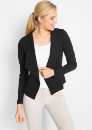 Blazer di maglina, bpc bonprix collection