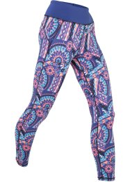 Leggings 7/8 per lo yoga livello 1, bpc bonprix collection